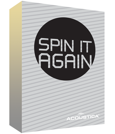 Spin it Again